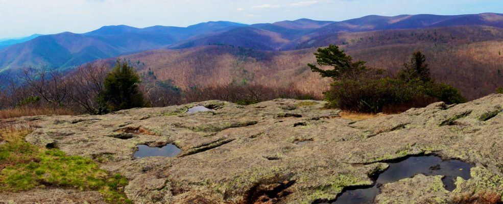 Newly Acquired Land Protects Viewshed Along Appalachian Trail in Virginia