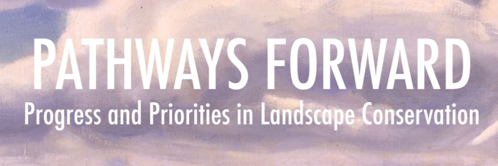 New Report Issued on Landscape Scale Conservation