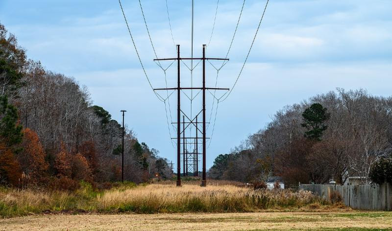 Holistic Approach Needed for Planning Energy Projects