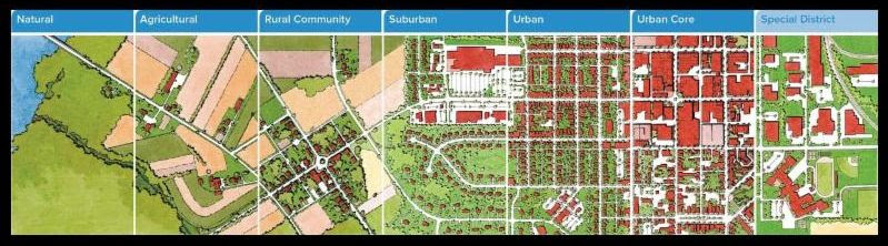 A Compelling Example of Place-based Planning