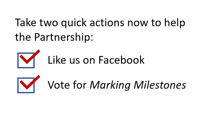Like and Vote!