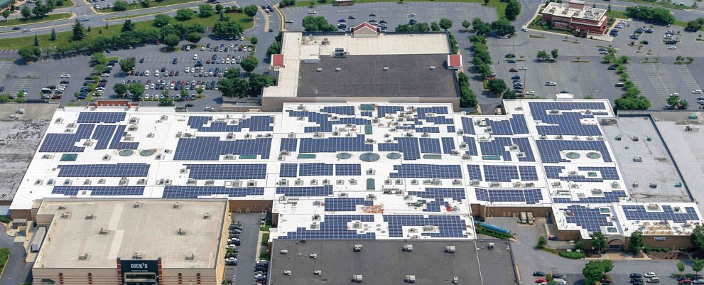 Solar Panel Siting and Land Conservation Values