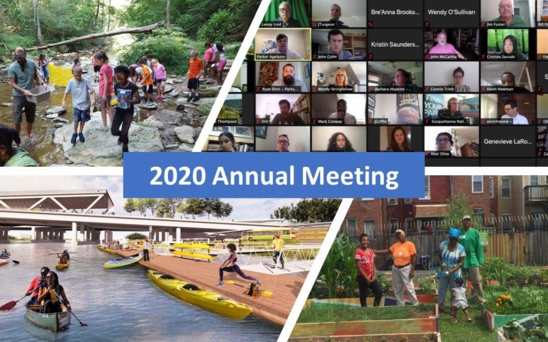 Register & Prepare: The 2020 Annual Meeting!
