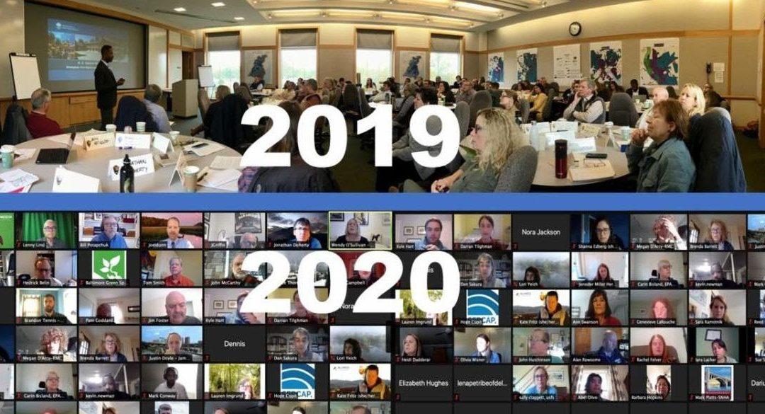 A Virtual Annual Meeting – How Did We Do?