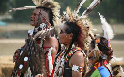 Recognizing Tribal Sovereignty